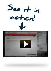 See CartSaver in action, view the screencast