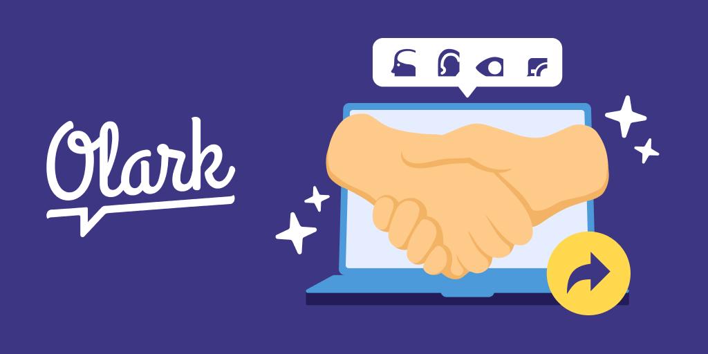 (c) Olark.com