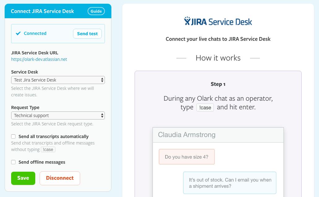 Jira Support Desk Small Curved Reception Desk