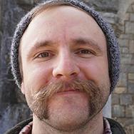 Ben Schultz, Data Guru