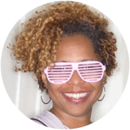 Tesha Richardson, Design Conceptualist