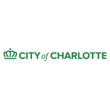 logo for the City of Charlotte