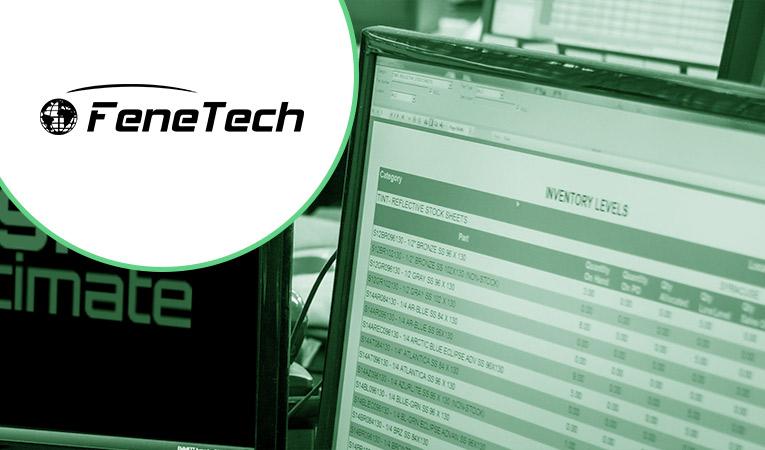 FeneTech logo