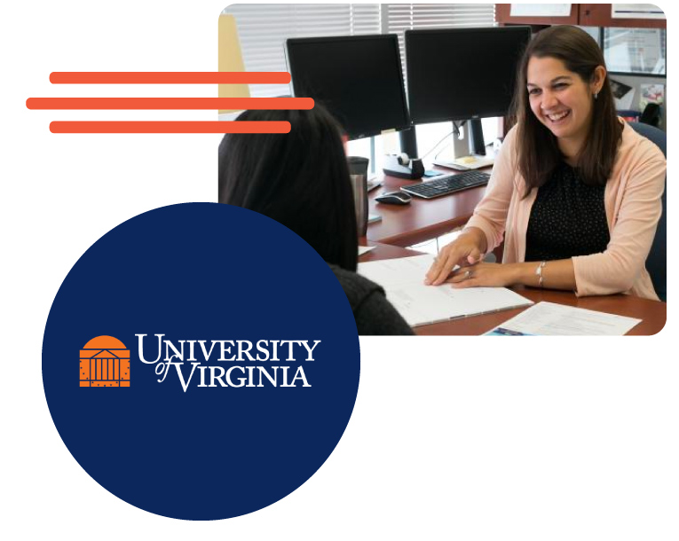 The Career Center at UVA