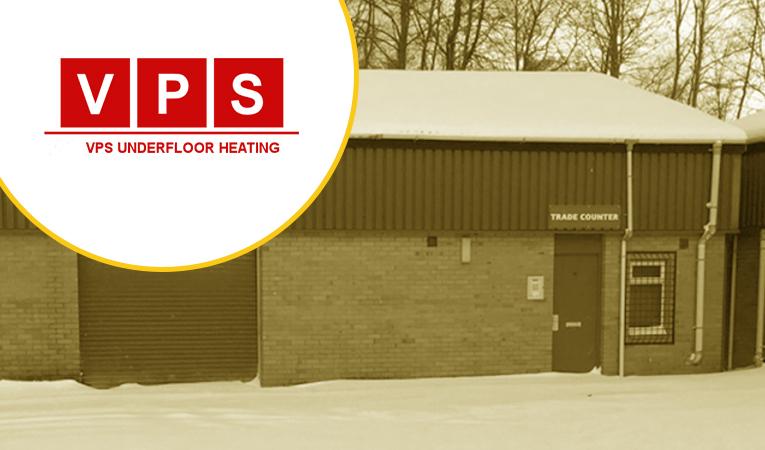 VPS Underfloor Heating
