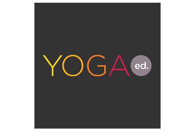 Yoga Ed logo