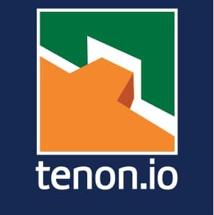 tenon.io Logo