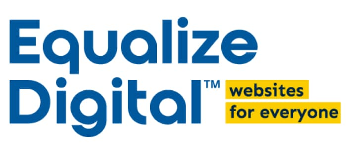 Equalize Digital Logo