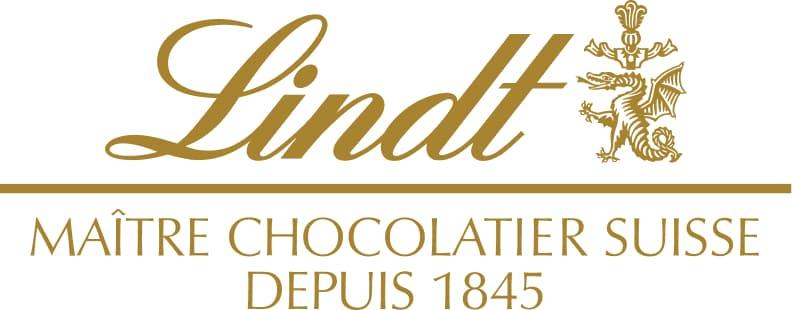 Lindt Chocolate Logo