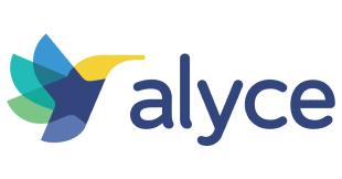Alyce Logo