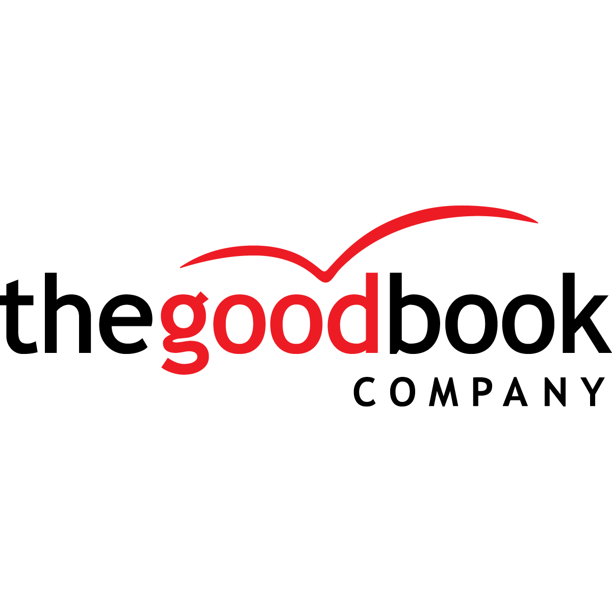 The Good Book Company Logo