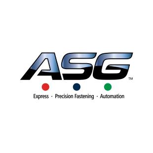 ASG Express Logo