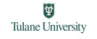 logo for New York University