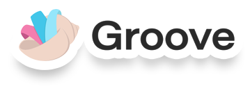 groove logo in color