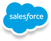 salesforce logo in color