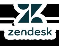 zendesk logo in color
