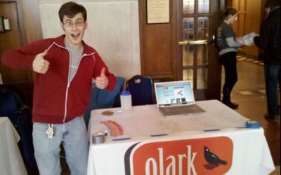 Zach Olark